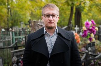Труффальдино московских кладбищ