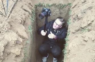 В команде Навального запахло могилой