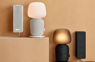 IKEA добавит звук в мебель