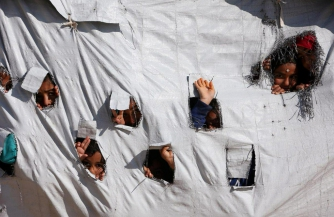 Сирийская зона за гранью