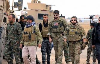ЦРУ в Сирии
