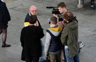 Резник обвиняет журналистов в краже