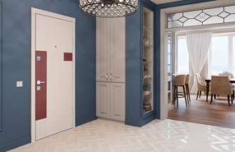Входные двери Страж - надёжная защита и безопасность вашего дома