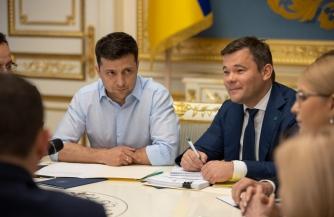 В Киеве России обещают кнут. И пряник