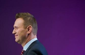 Навальный — марионетка олигарха