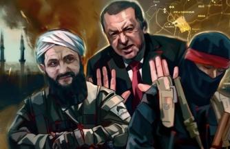 Сирийская мозаика