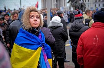 Свой-чужой для России на Украине