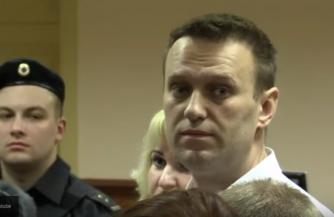 Навальный сливается и ищет хайп