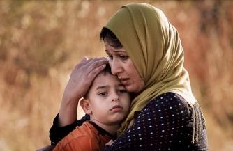Из лагеря беженцев в лагерь смерти