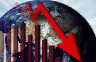 Раздрай планетарного уровня