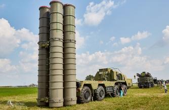 НАТО боится С-400