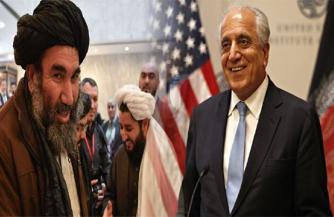 Как США уйдут из Афганистана?