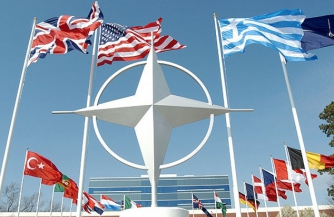 Надежды на НАТО