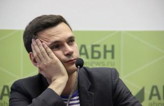 Накрыли подпольный штаб Яшина и Гудкова