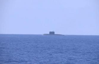 Трагедия в Баренцевом море