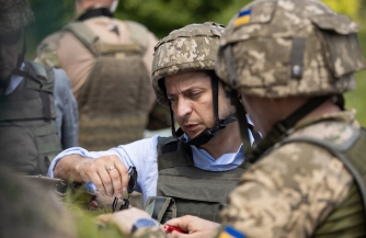 Москва готова к диалогу с Киевом
