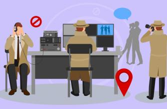 При содействии детективного агентства «Литейный» разоблачены мошенники