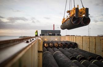 Тщетная борьба с газопроводом