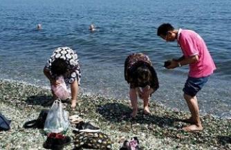 Тяжкие последствия китайского туризма