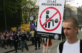 Польша против содомии