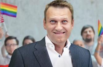 Оппозиция устала от балагана Навального