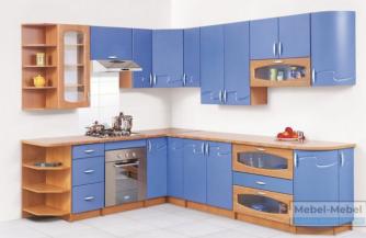 Советы по выбору и приобретению угловой кухни от магазина Мебель-мебель