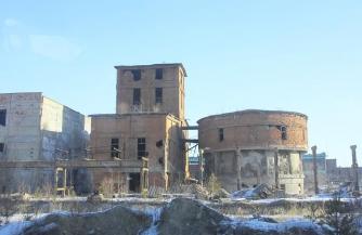 Угроза второго Чернобыля в России