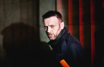 """Врач 64-й больницы развенчал вброс либеральных СМИ об """"отравлении"""" Навального"""