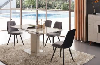 Дизайнерская мебель: материалы, стили для оформления интерьера