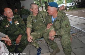 Памятка нормальным украинцам