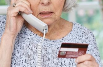 Новый способ телефонного обмана