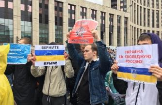 Пятая колонна укронацистов