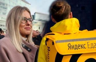Соболь продала свою голодовку за миллион рублей в месяц