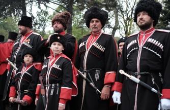 Гибридная война на Кубани