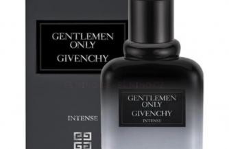 Духи и туалетная вода Givenchy – роскошное завершение образов мужчин и женщин