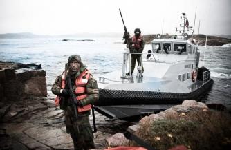 Норвежцы готовятся к каперству