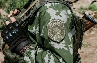 """""""Пока мы живы, сражается Донбасс"""""""