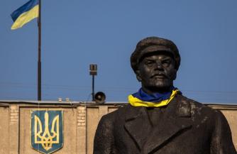 Ни Ленина, ни Еди-Куя