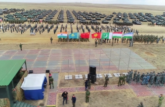 Россия приготовила Евразии щит