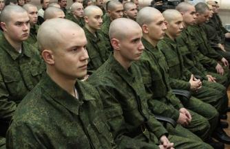 В армию без прописки