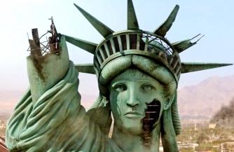 США станут необитаемыми