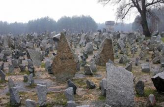 Польско-украинский спор вокруг могил