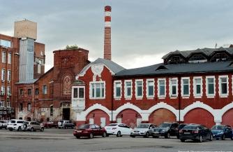 Споры о реконструкции Бадаевского завода: шумиха создаётся искусственным путём?