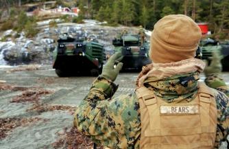 Норвежское эхо ракетной атаки хуситов