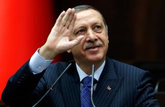 Станет ли Эрдоган Саддамом Хусейном?