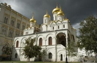Самые красивые и величественные храмы столицы России