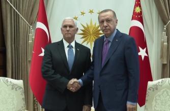 """""""Правильный"""" поступок Эрдогана"""