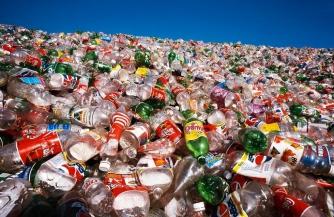 Война с пластиковым мусором