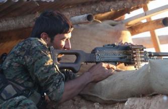 Угроза перемирию в Сирии: курды-террористы продолжают провоцировать Эрдогана