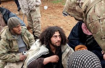Анкара освобождает боевиков в Сирии